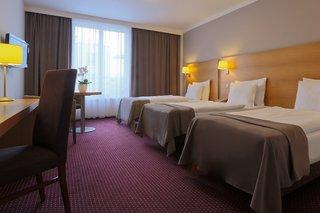Hotel Jurys Inn Wohnbeispiel