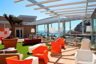 Hotel Riviera Vista Terasse
