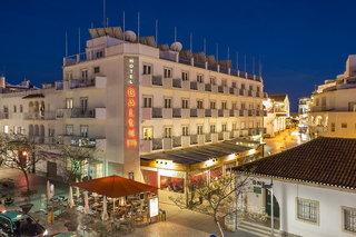 Hotel Baltum Außenaufnahme