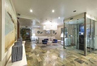 Hotel Baltum Lounge/Empfang