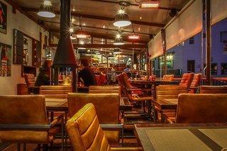 Hotel Baltum Restaurant