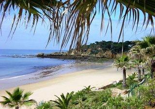 Hotel Grande Real Santa Eulalia Resort & Hotel Spa Strand
