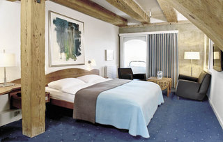 Hotel Best Western Hotel Hebron Wohnbeispiel