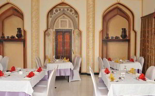 Hotel Al Maha International Restaurant