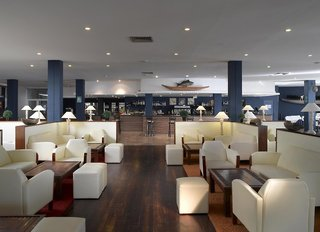Hotel Grand Palladium Palace Ibiza Resort & Spa Bar