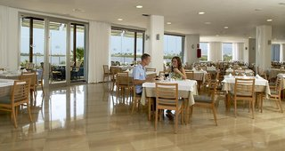 Hotel Grand Palladium Palace Ibiza Resort & Spa Restaurant