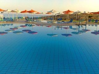 Hotel Aktea Beach Village Pool