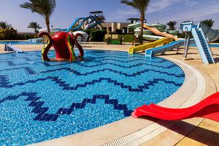 Hotel Jaz dar El Madina Pool