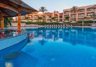 Hotel Cleopatra Luxury Resort Makadi Bay Außenaufnahme