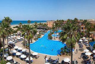 Hotel Hipotels Barrosa Park Pool