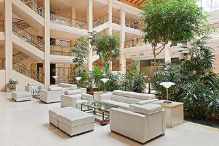 Hotel Hipotels Barrosa Park Lounge/Empfang