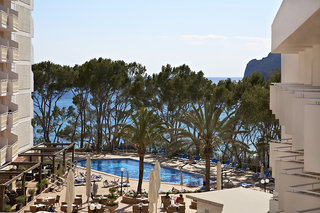 Hotel Universal Hotel Lido Park Pool