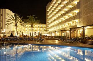 Hotel Universal Hotel Lido Park Außenaufnahme