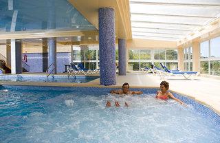 Hotel Universal Hotel Lido Park Hallenbad