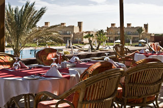 Hotel Club Calimera Akassia Swiss Resort Terasse