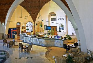Hotel Club Calimera Akassia Swiss Resort Lounge/Empfang