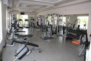 Hotel Club Calimera Akassia Swiss Resort Sport und Freizeit