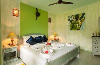 Hotel Le Relax Beach Praslin Wohnbeispiel