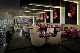 Hotel Marriott Hotel Al Jaddaf Dubai Bar