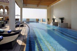 Hotel Marriott Hotel Al Jaddaf Dubai Pool