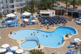 Hotel Palia Sa Coma Playa Pool