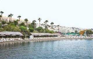 Hotel Asteria Bodrum Resort Strand