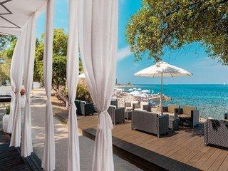 Hotel Hotel Melia Coral for Plava Laguna - Erwachsenenhotel Terasse