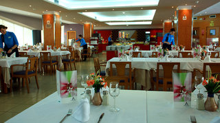 Hotel Aqua Promenade Restaurant