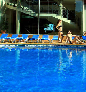Hotel Aqua Promenade Pool