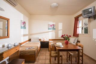 Hotel Dia Apartments Wohnbeispiel