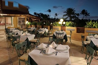 Hotel Occidental Punta Cana Restaurant