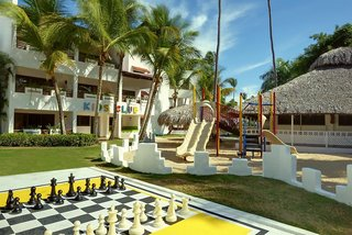 Hotel Occidental Punta Cana Sport und Freizeit