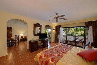 Hotel Occidental Punta Cana Wohnbeispiel