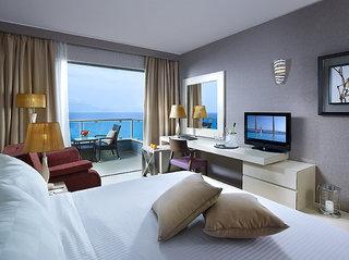 Hotel Michelangelo Resort & Spa Wohnbeispiel