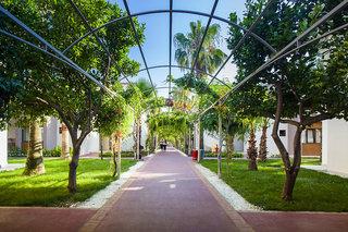 Hotel Club Hotel Turan Prince World Garten