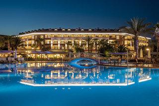 Hotel Club Hotel Turan Prince World Außenaufnahme