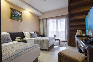 Hotel Club Hotel Turan Prince World Wohnbeispiel