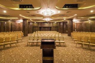 Hotel Club Hotel Turan Prince World Konferenzraum