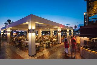 Hotel Club Hotel Turan Prince World Bar