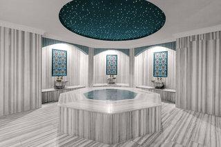 Hotel Club Hotel Turan Prince World Wellness