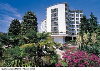 Hotel Ariston Molino Buja Außenaufnahme
