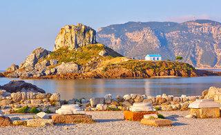 Hotel Aegean Houses Landschaft