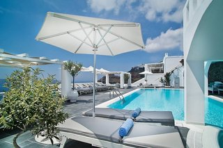 Hotel Agali Houses Pool