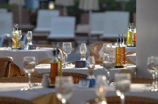 Hotel Las Marismas Restaurant