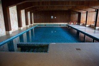 Hotel Alfamar Beach & Sport Resort Hallenbad