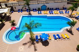 Hotel Real Palace Pool