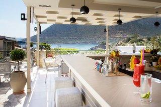 Hotel Amalia Apartments & Studios Bar