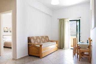 Hotel Amalia Apartments & Studios Wohnbeispiel