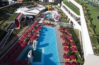 Hotel The Sense De Luxe Pool