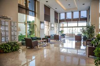 Hotel TUI KIDS CLUB Xanthe Lounge/Empfang